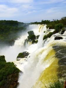 NYU Field Trip: Iguazú Falls