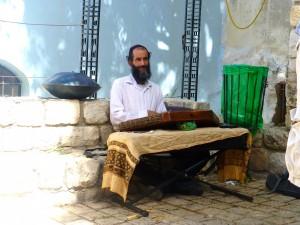 Tzfat: Jewish Mysticism