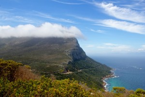From Cape Point to Cape Town