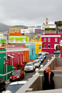 Cape Town: Free Walking Tour