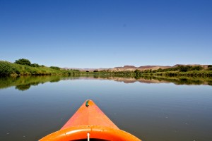 Canyons & Canoes in Namibia