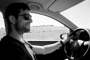 Roadtripping Romania with Autonom