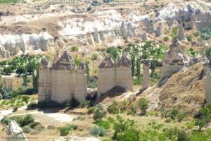Shah Mat Tours: Discover Southern Cappadocia