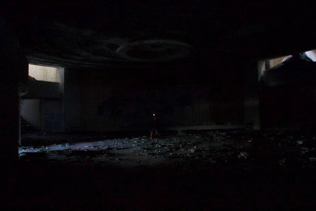 Buzludzha Abandoned UFO Bulgaria