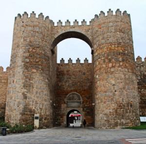 Ávila: Look At Those Medieval Walls!