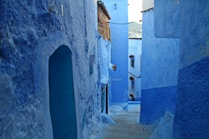 Chefchaouen: Discovering Morocco's Blue City