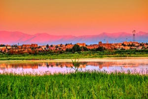 The Magical Dar Daif (Ouarzazate)