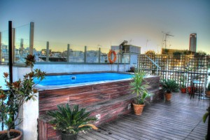 Oasis Backpackers Palace Review (Seville)