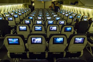 Airline Review: Air New Zealand