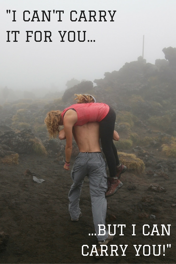 """If you do one hike in New Zealand, let it be the Tongariro Alpine Crossing. Famed for stunning views and """"Mt. Doom,"""" Tongariro must not be missed! Read more at www.thefivefoottraveler.com"""