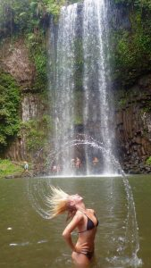 Go Barefoot, Get Wet: The Atherton Tablelands
