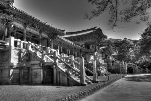 5 Things To See In Gyeongju