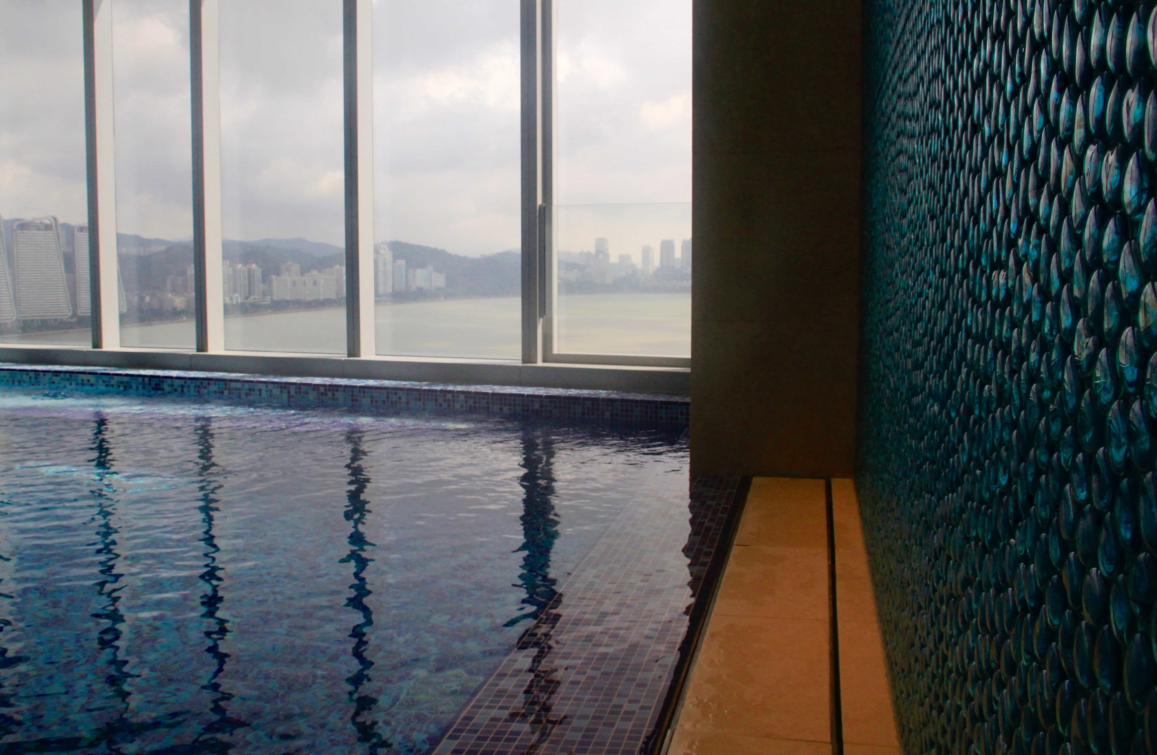 In a country full of glitz and glam, you might as well sleep in style. The exquisite Crowne Plaza Macau exudes the highest level of comfort and class. Read more at www.thefivefoottraveler.com