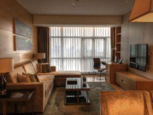 Fraser Suites Review (Chengdu)