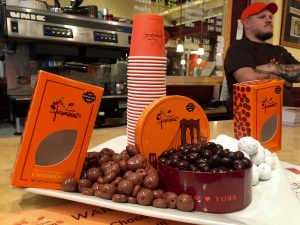 A Slice of Brooklyn Bus Tours: Did You Say Chocolate?!