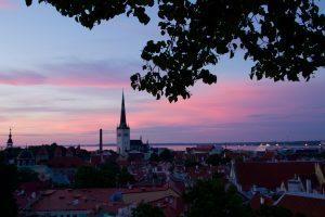Tallinn's Top 10 Photo Stops