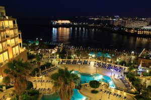 The Corinthia Hotel at St. George's Bay Review (Malta)