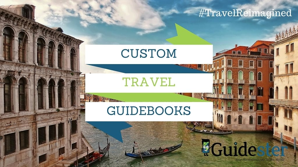 It's official! I'm the lead travel consultant and trip planner Guidester, a new service that helps you plan you trip by creating personal travel guides. Read more at www.thefivefoottraveler.com
